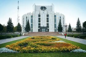 На сцене Челябинского театра драмы - очередная премьера