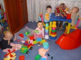 Челябинский детский сад «Наш малыш» помешал соседке