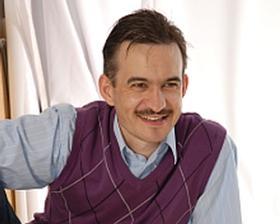 Директор челябинской гимназии №1Дамир Тимерханов
