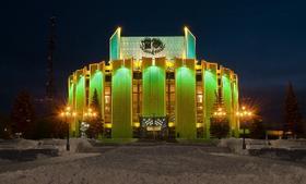 «Баба Шанель» в Челябинске