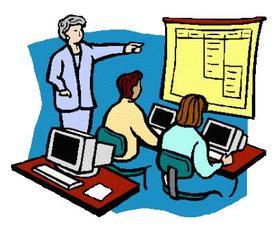 Лекции против электронных учебников. Кто победит?