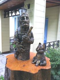 Первый в России памятник ЕГЭ установили в Челябинске