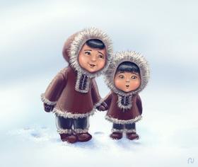 Учиться жить нужно у термитов и эскимосов