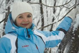 Екатерина Володина