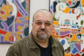 В Челябинске открылась выставка уникальной графики уфимского художника