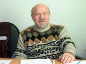 Профессор кафедры философии ЧелГУ  А.Б.Невелев
