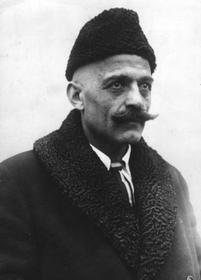 Георгий Гурджиев (1866?-1949)
