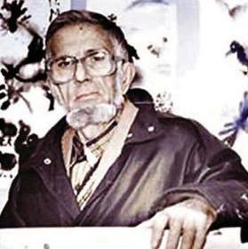 Виктор Гребенников (1927-2001)