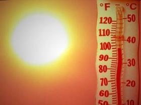 Такой жары в Челябинской области не было 80 лет