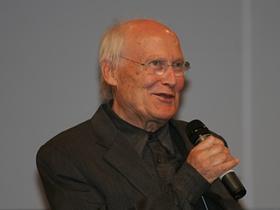 Берт Хеллингер, философ, психотерапевт, богослов
