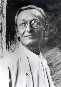 ГЕРМАН ГЕССЕ (1877-1962)
