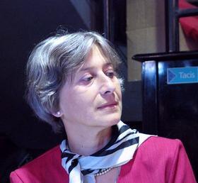 """Ольга Седакова: """"Гений, вдохновение - не то чтобы вне своего времени, наоборот: в них-то время и исполняется""""."""