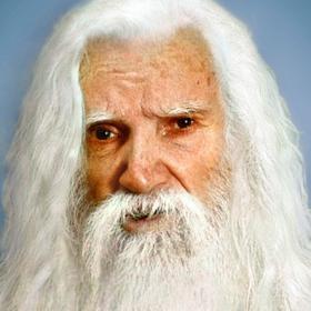 Порфирий Иванов (1898-1983)