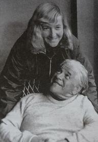 История любви: Юлия Друнина и Алексей Каплер
