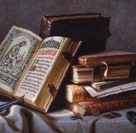Не надейтесь избавиться от книг!