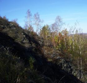 На Южном Урале находится одна из древнейших гор на Земле