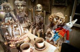 Челябинские кукольники получили сразу две «Золотые маски»