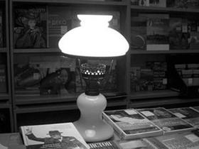 «Белая лампа» для Инны Чуриковой