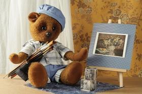 Выставка «Привет, медведъ!» открывается в Челябинске