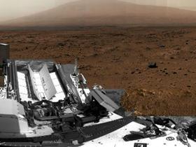 Марсианские новости