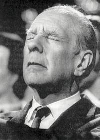 Хорхе Луис Борхес (1899-1986)