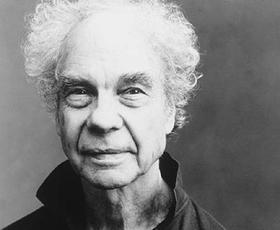 Мёрс Каннингем (1919-2009)