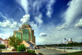 В Челябинске открывается «музей на крыше»