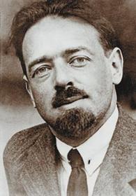 Николай Бернштейн