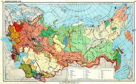 Кого больше на Южном Урале?
