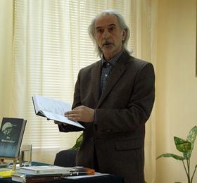 Николай Болдырев представит в Челябинске свою новую книгу