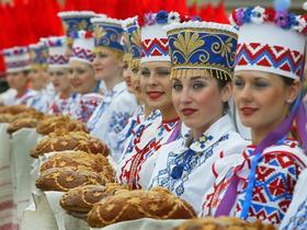 """""""Синегорье"""" и """"Оскар"""" в Челябинске"""