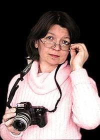 Нина Ягодинцева представила новый поэтический сборник