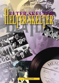 """""""Helter-Skelter"""" - первый челябинский журнал, посвященный """"Битлз"""""""