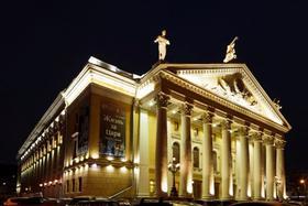 Конфликт в челябинской Опере