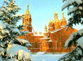 «Вовка в 3Dевятом Царстве», Челябинск