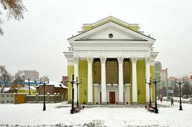 Новый органный зал откроется 24 декабря