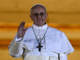 """Франциск I может стать """"необычным Папой"""""""