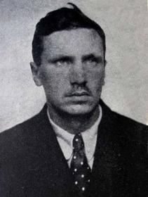 Борис Поплавский (1903-1935)