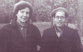 Григорий Померанц и Зинаида Миркина размышляют о главном