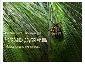 Открытие фотовыставки Владимира Боже в галерее Академии культуры
