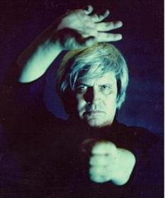 Мастера боевых искусств в кино. Эдмунд Паркер