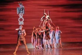Спустя 20 лет челябинцы вновь увидят балет «Спартак»
