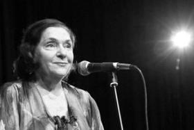 Паола Волкова (1930-2013)