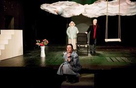 27 февраля в челябинском Камерном театре состоится премьера спектакля «Рай»