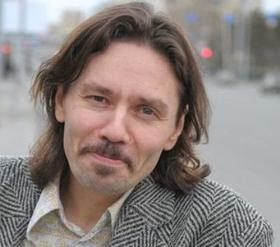 Айвар Валеев беседует с Александром Гавриловым