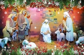 Шесть концертов к Рождеству