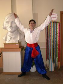 В Челябинске пройдет Сорочинская ярмарка