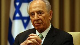 """Шимон Перес, экс-президент Израиля: """"Не будьте пессимистами – это  пустая трата времени, особенно когда времена меняются""""."""
