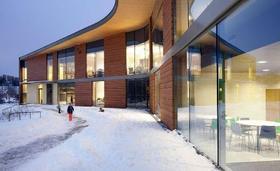 Новая школа: без доски и без тоски