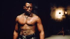 Мастера боевых искусств в кино. Уэсли Снайпс